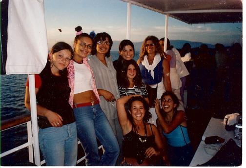 SummerReligionCamp2002s